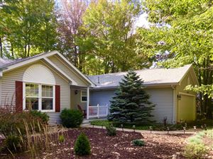 Photo of 6707 Clubhouse Drive E #471, Canadian Lakes, MI 49346 (MLS # 19049052)