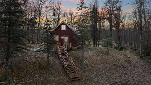 Photo of 123 W 4 Mile Road, Luther, MI 49656 (MLS # 19056052)
