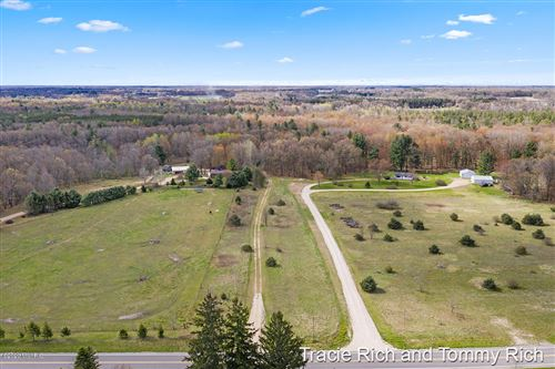 Photo of 9920 16 Mile Road NE, Cedar Springs, MI 49319 (MLS # 20015052)