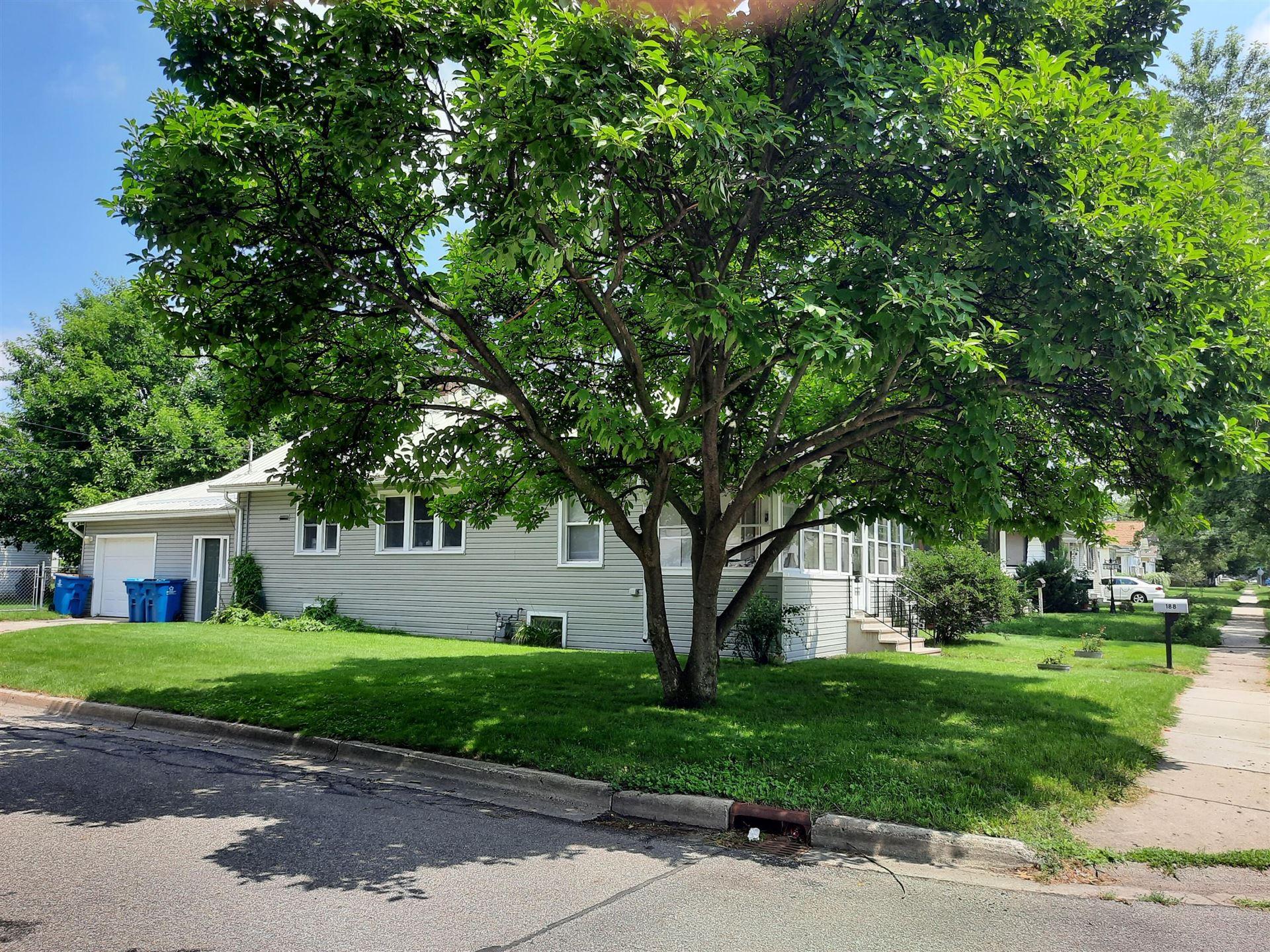 188 W Bidwell Street, Battle Creek, MI 49015 - MLS#: 21078052