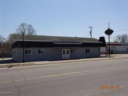 Photo of 276 S Charles Street, White Cloud, MI 49349 (MLS # 18023053)