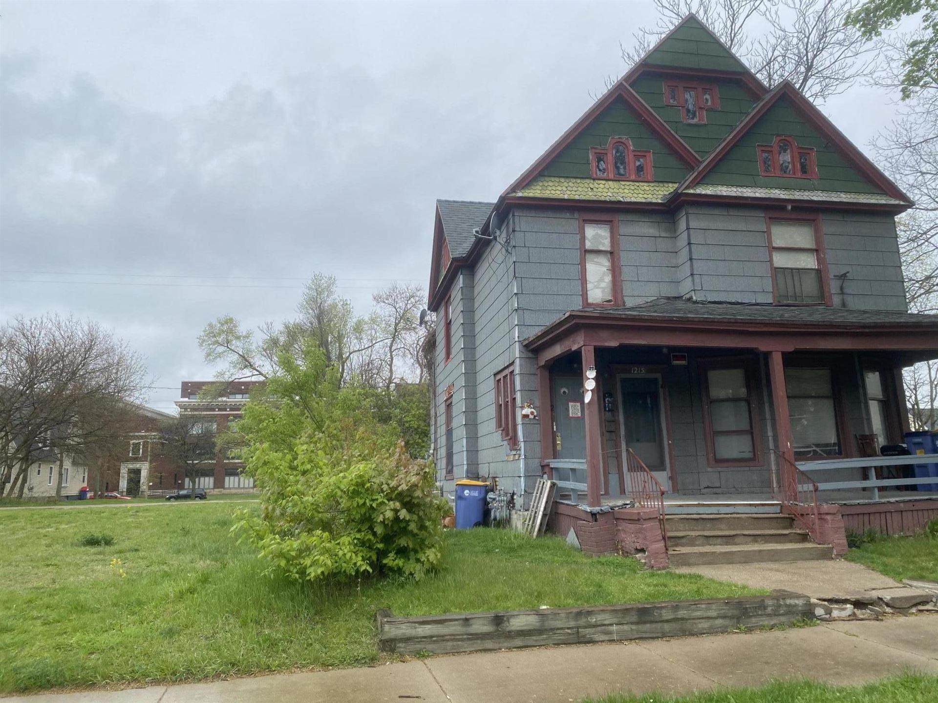 1215 Cass Avenue SE, Grand Rapids, MI 49507 - MLS#: 21005053