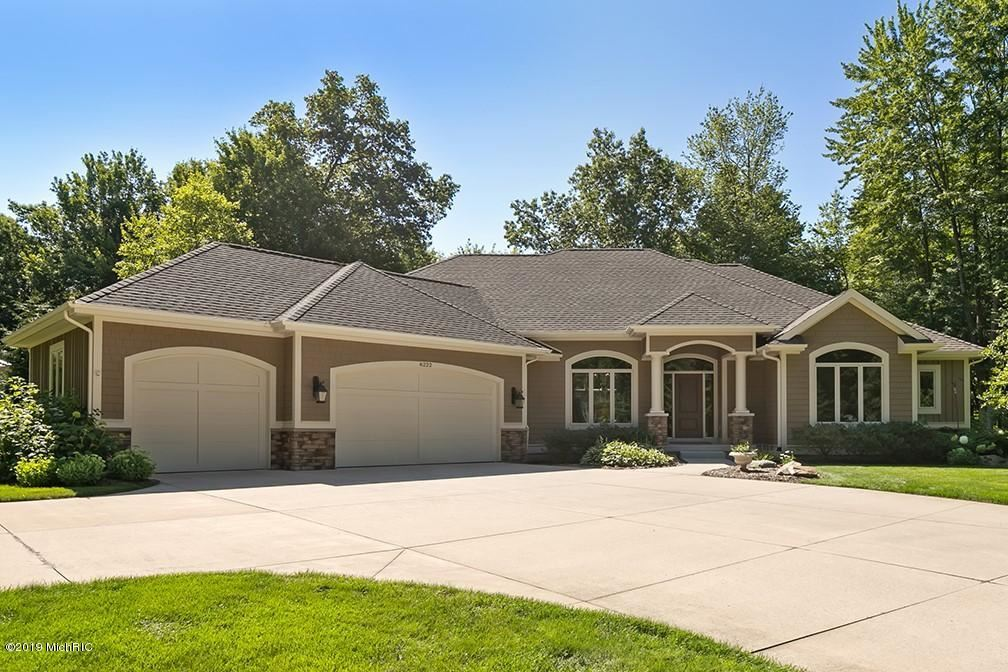 6222 Ryan Valley Drive, Belmont, MI 49306 - #: 19044055