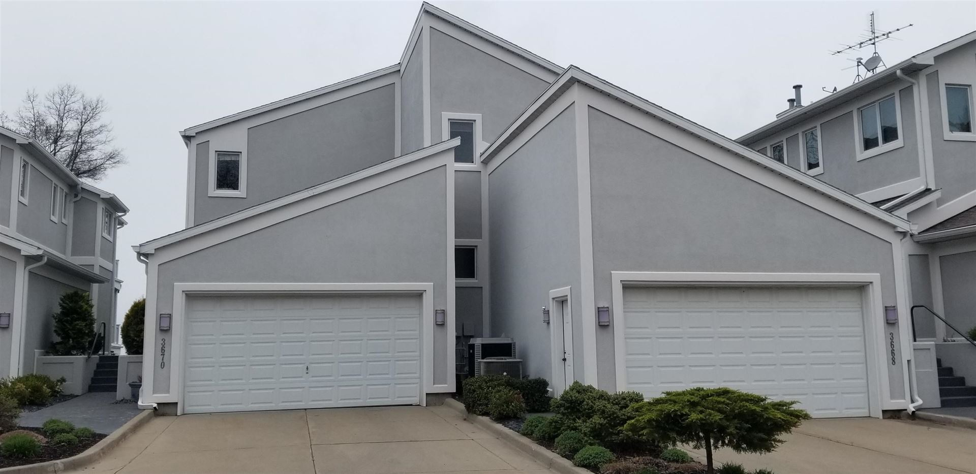 3670 Woodgate Drive, Saint Joseph, MI 49085 - MLS#: 21013055