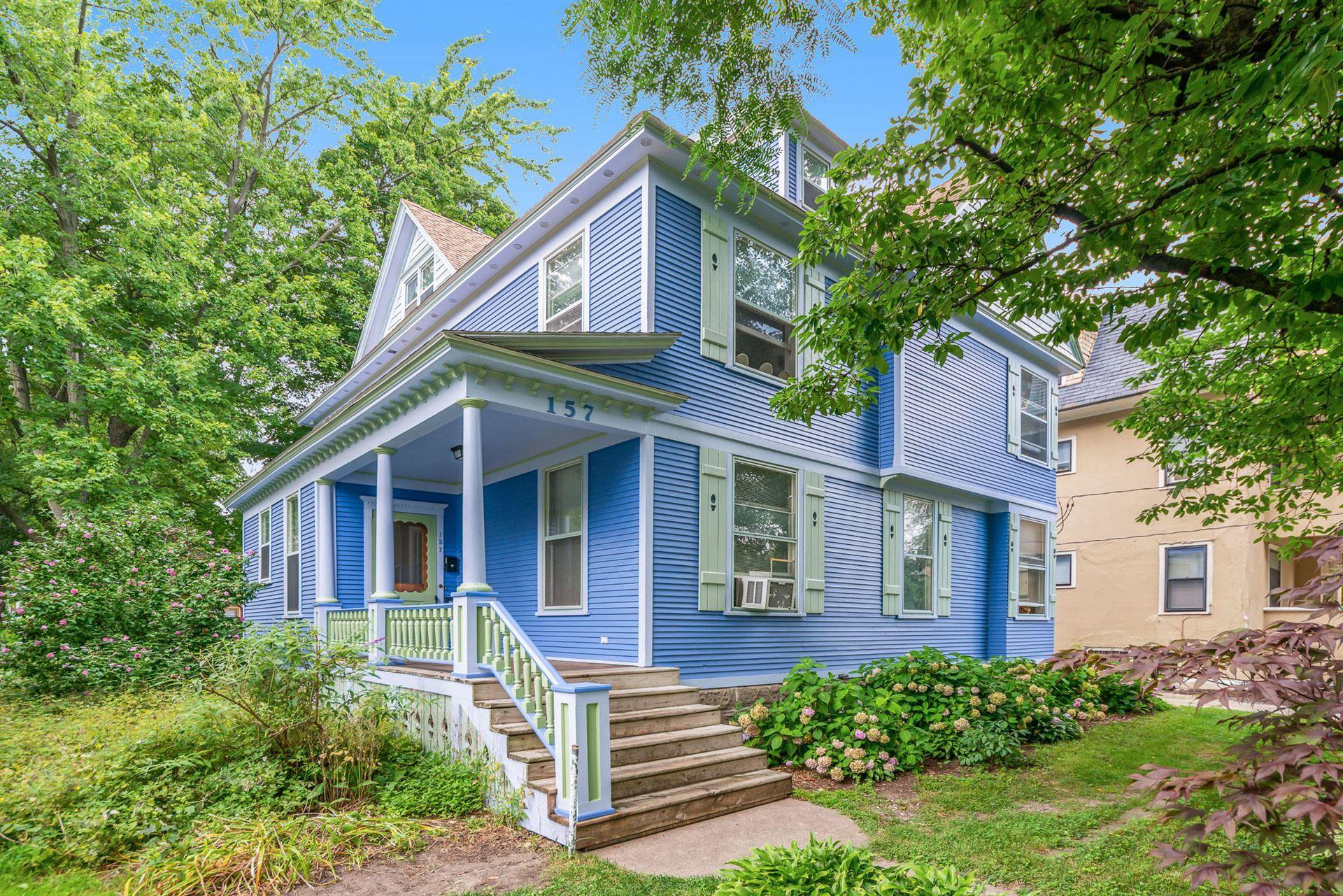 157 prospect Avenue NE, Grand Rapids, MI 49503 - MLS#: 21098055