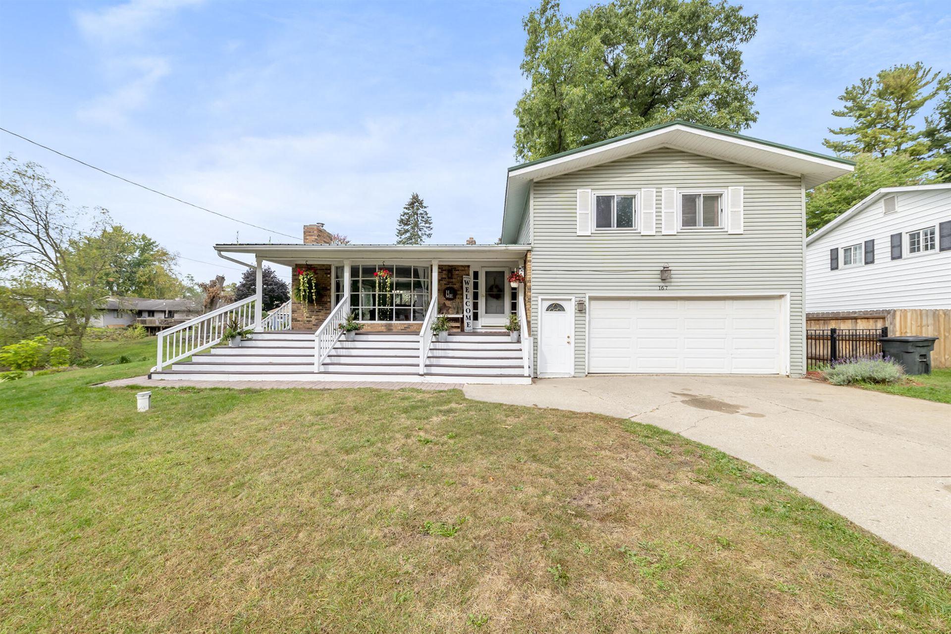 167 Woodridge Drive, Battle Creek, MI 49017 - MLS#: 21109055