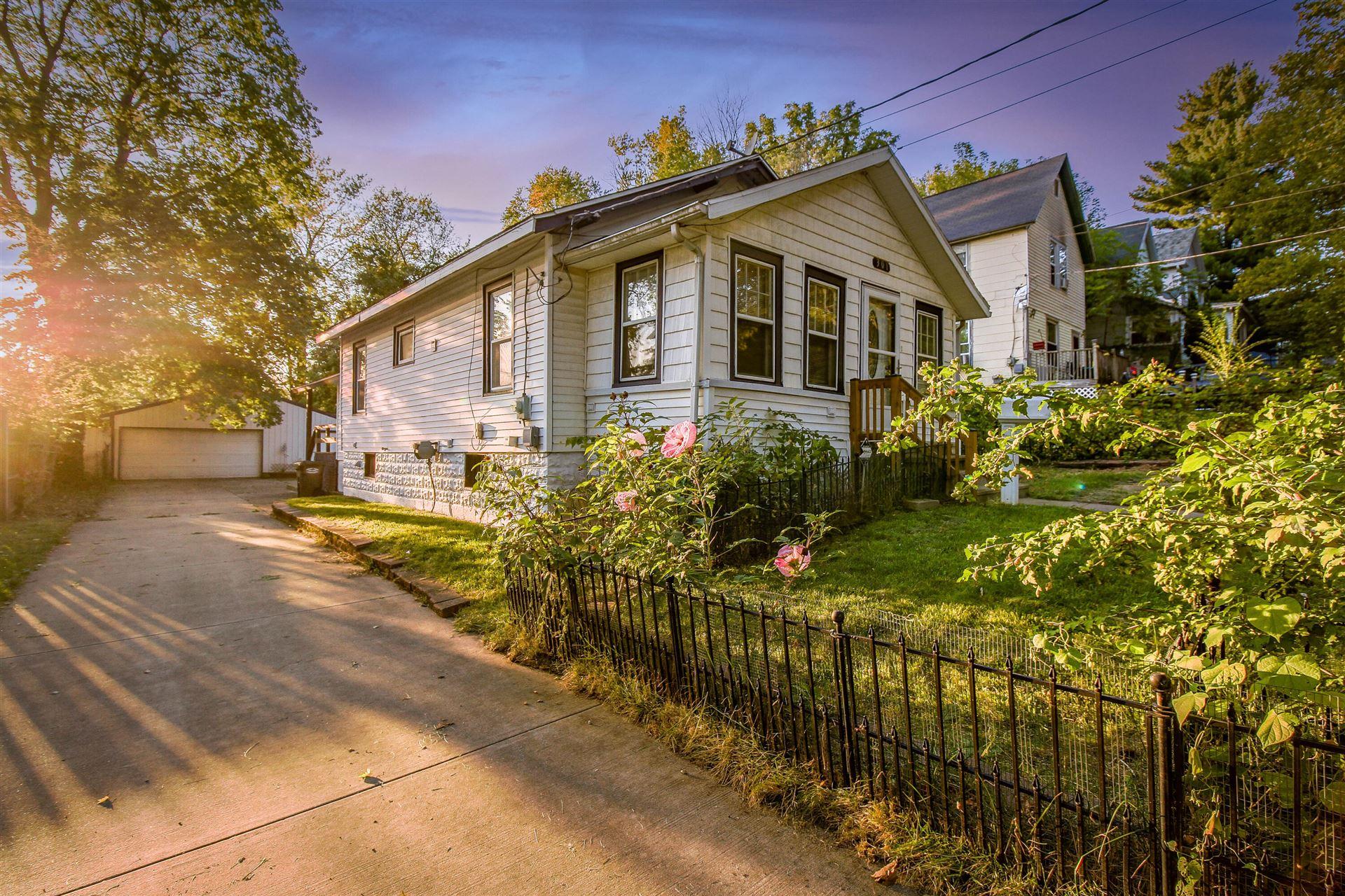301 Phelps Avenue, Kalamazoo, MI 49048 - MLS#: 21109056
