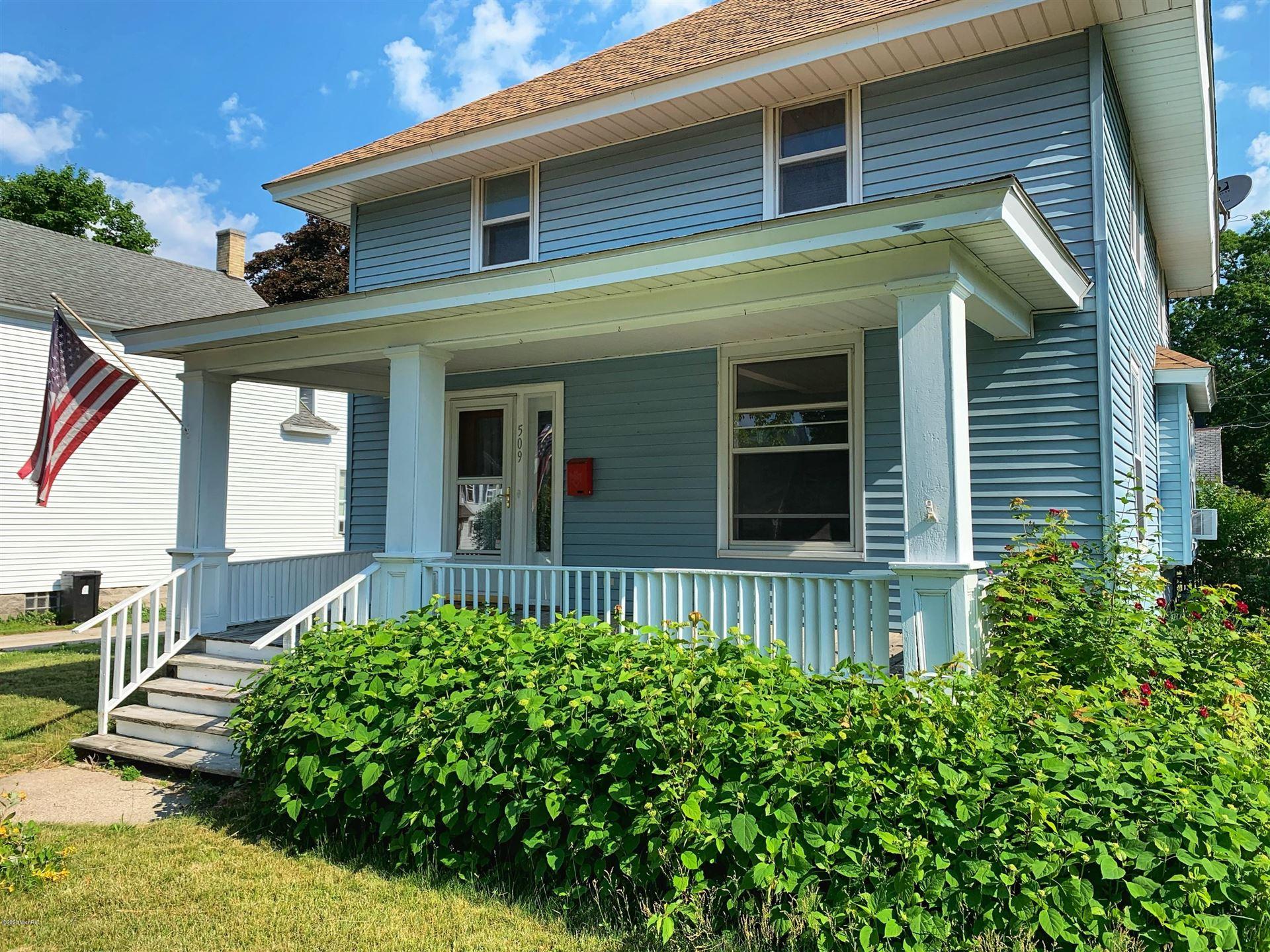 509 E Loomis Street, Ludington, MI 49431 - MLS#: 20023060