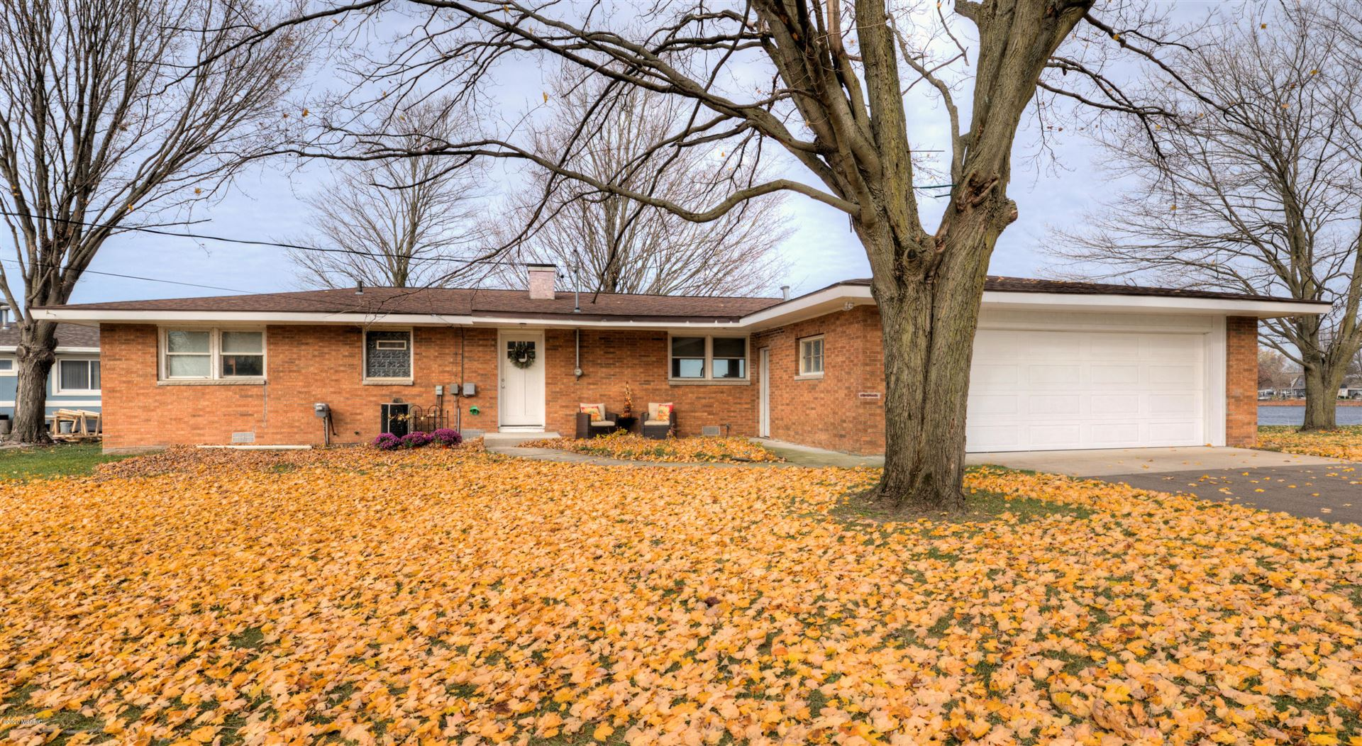 12988 Marsh Road, Shelbyville, MI 49344 - MLS#: 20046060