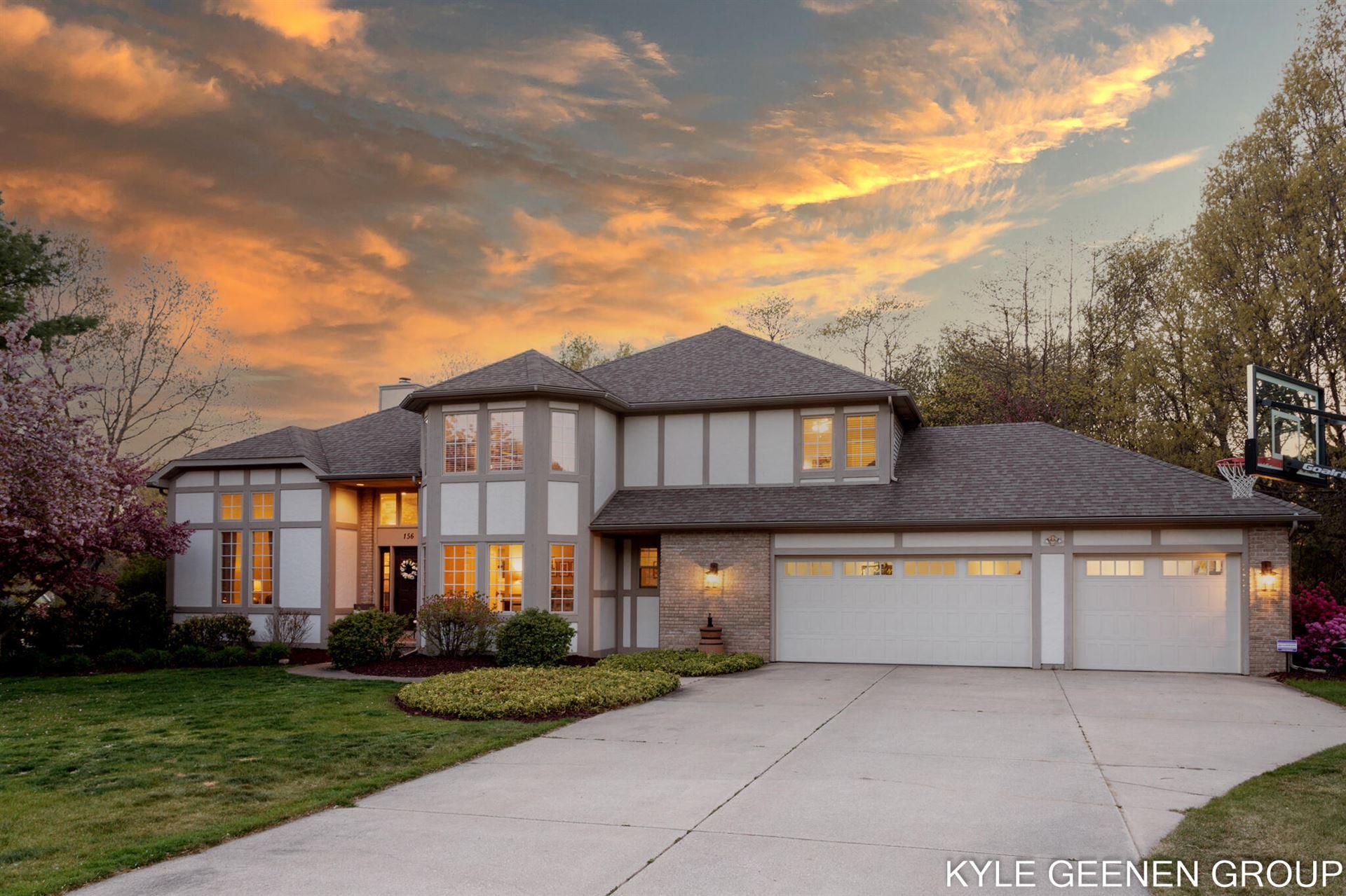 156 Tiffany Ridge Drive, Holland, MI 49424 - MLS#: 21017061