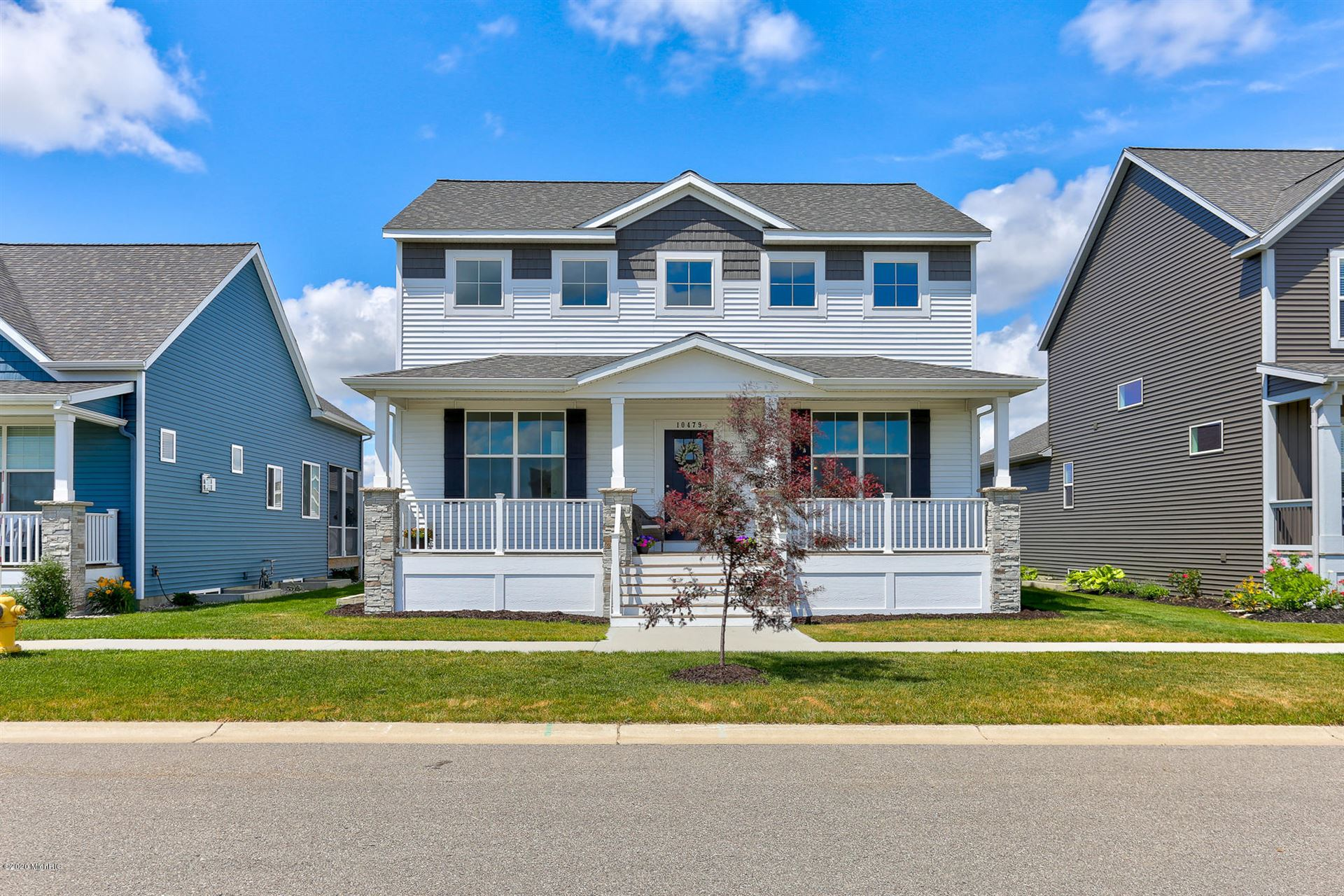 10479 Cottage Way, Holland, MI 49423 - MLS#: 20024062