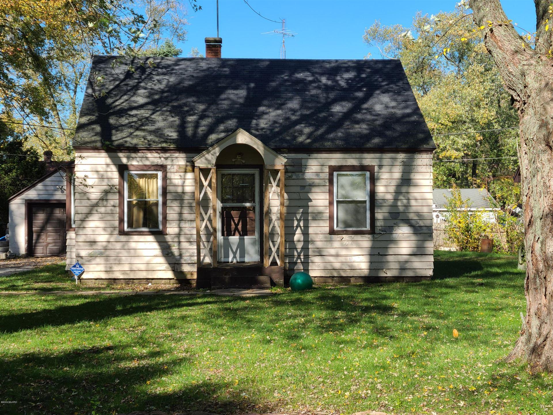 1292 Lynn Avenue, Benton Harbor, MI 49022 - MLS#: 20046062