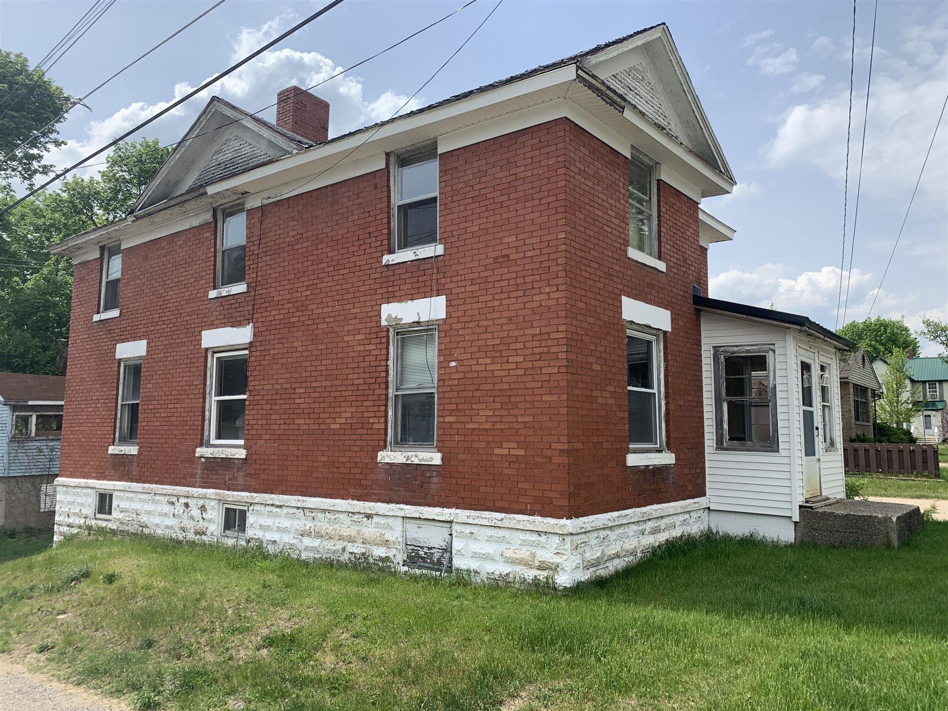 311 & 313 N Simon Street, Cadillac, MI 49601 - MLS#: 21020062