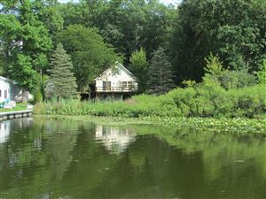 Photo of 366 Mud Lake Drive, Coldwater, MI 49036 (MLS # 18033063)