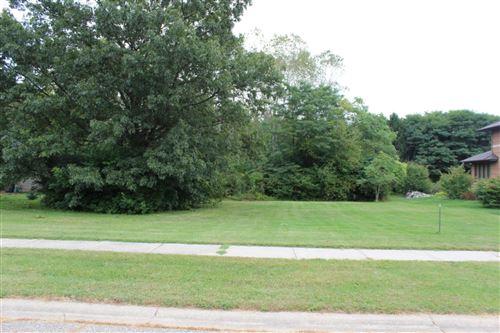 Photo of 1597 Carolyn Drive, Benton Harbor, MI 49022 (MLS # 18047064)