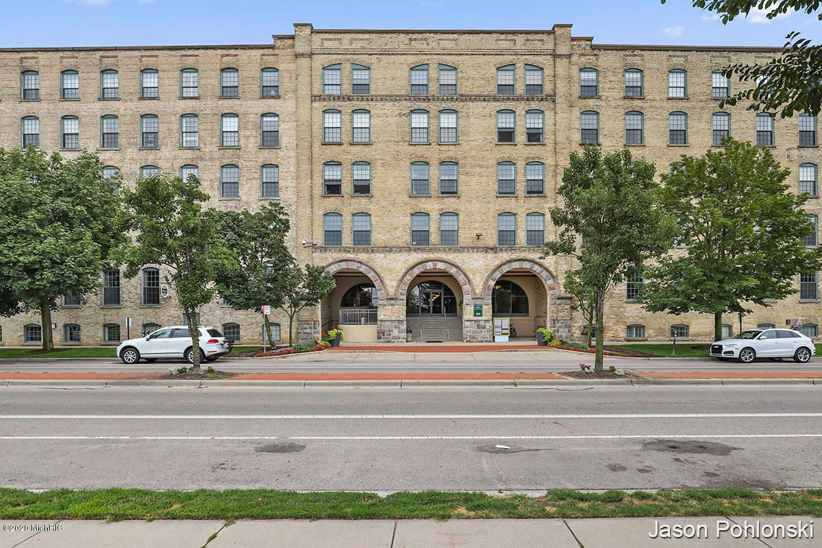 940 Monroe Avenue NW #122, Grand Rapids, MI 49503 - MLS#: 20026064