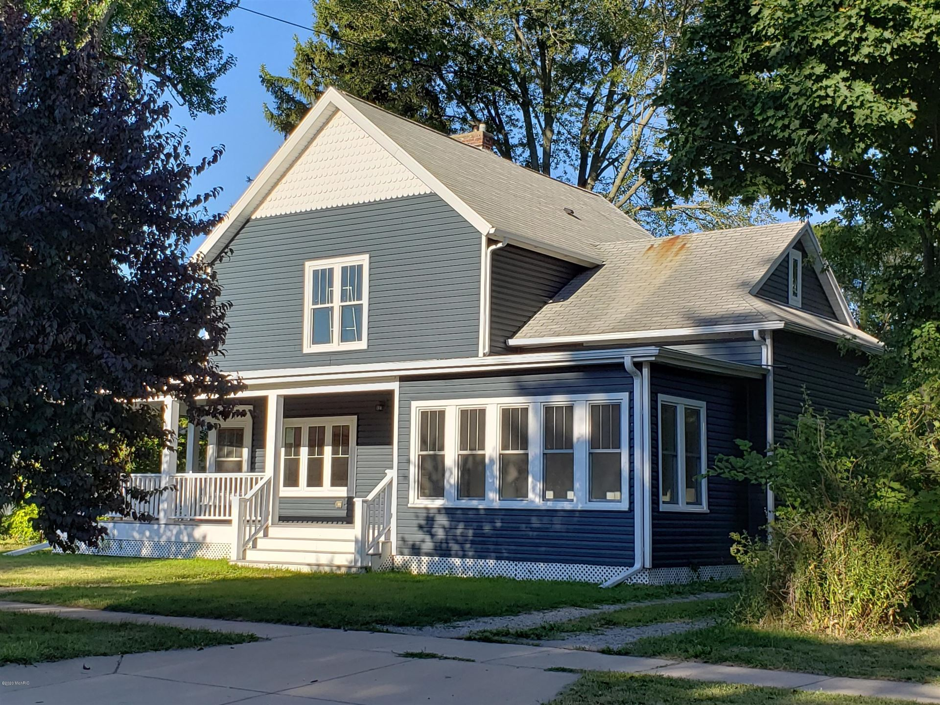 207 S ELM Street, Three Oaks, MI 49128 - MLS#: 20034064