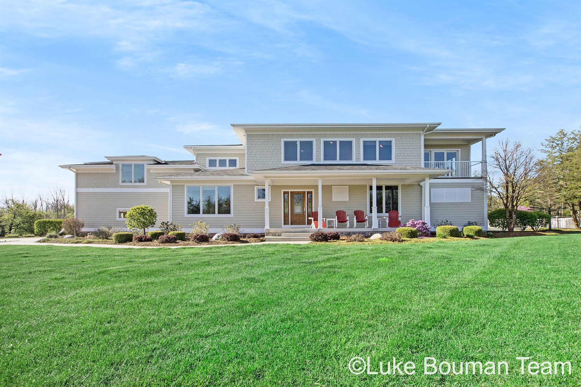 7258 Beverly Drive, South Haven, MI 49090 - MLS#: 21016064