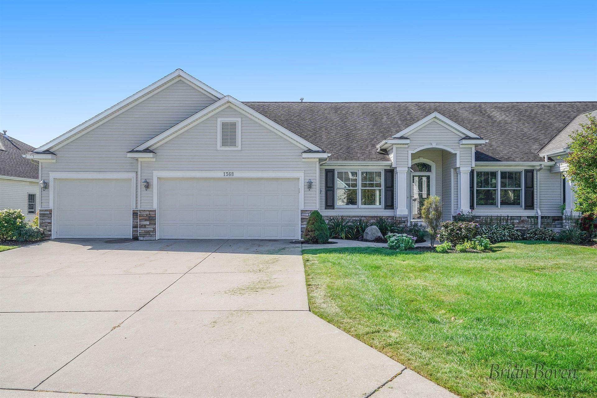 1368 Linwood Drive NW #41, Grand Rapids, MI 49534 - MLS#: 21105064