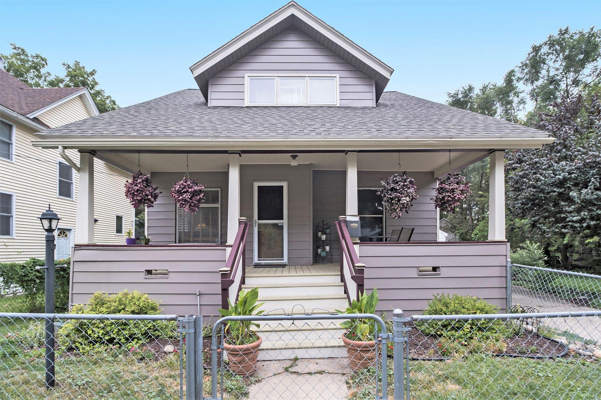 821 Phillips Street, Kalamazoo, MI 49001 - MLS#: 21106064