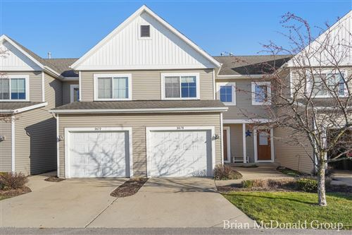Photo of 3670 Oxford Court #9, Hudsonville, MI 49426 (MLS # 20049065)