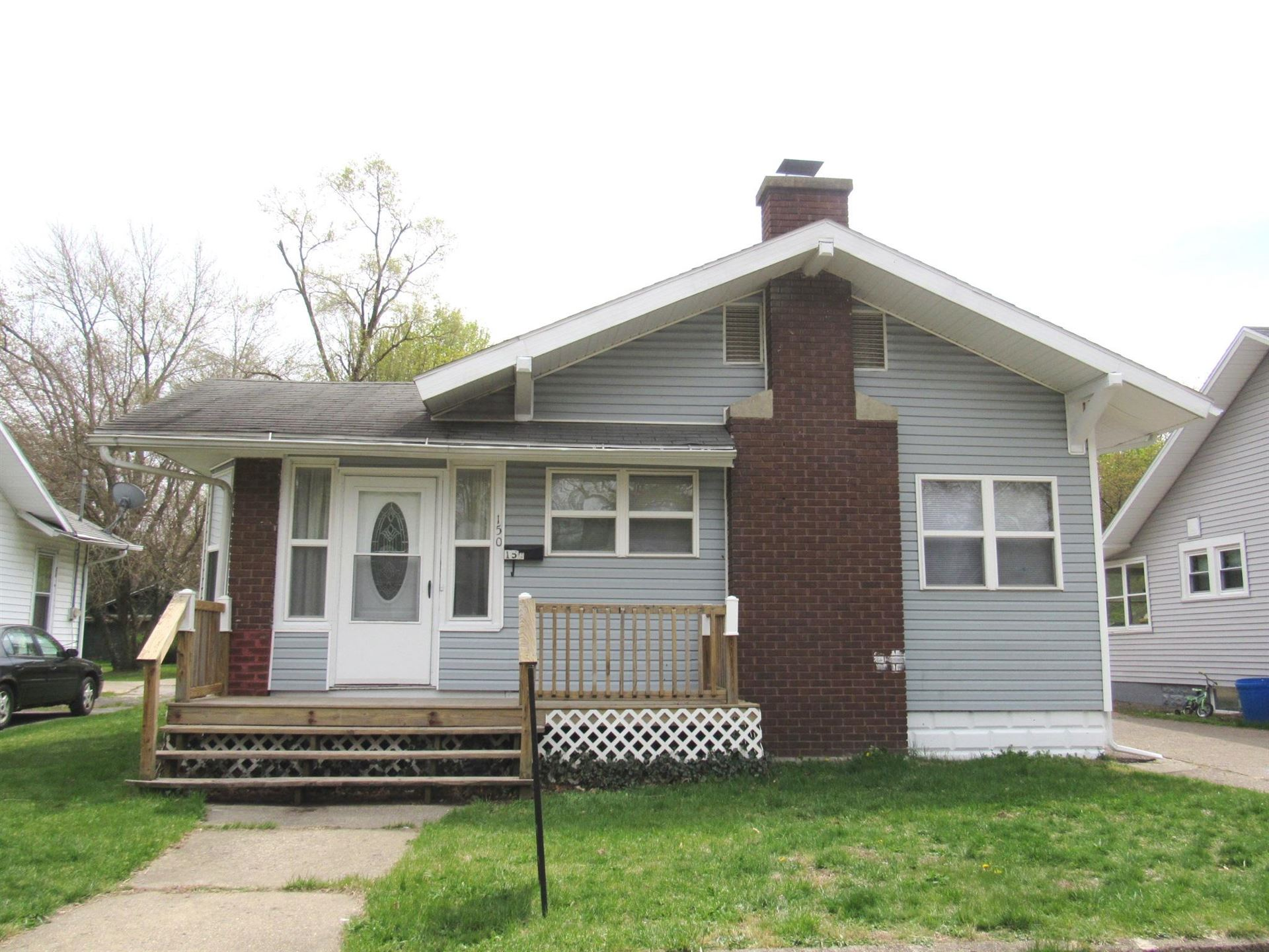 150 Parker Avenue, Benton Harbor, MI 49022 - MLS#: 21014065