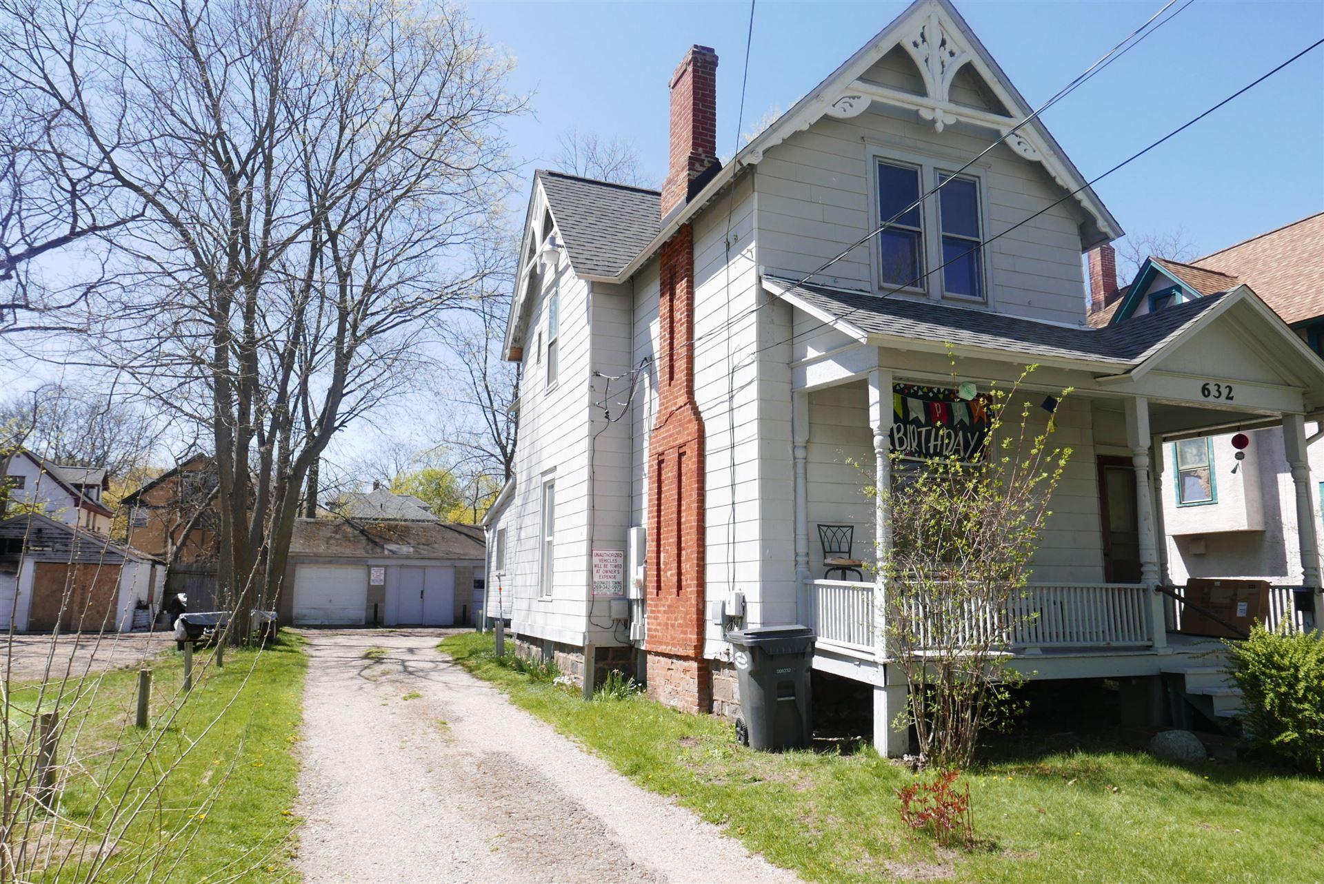 632 Oak Street, Kalamazoo, MI 49008 - MLS#: 21016065