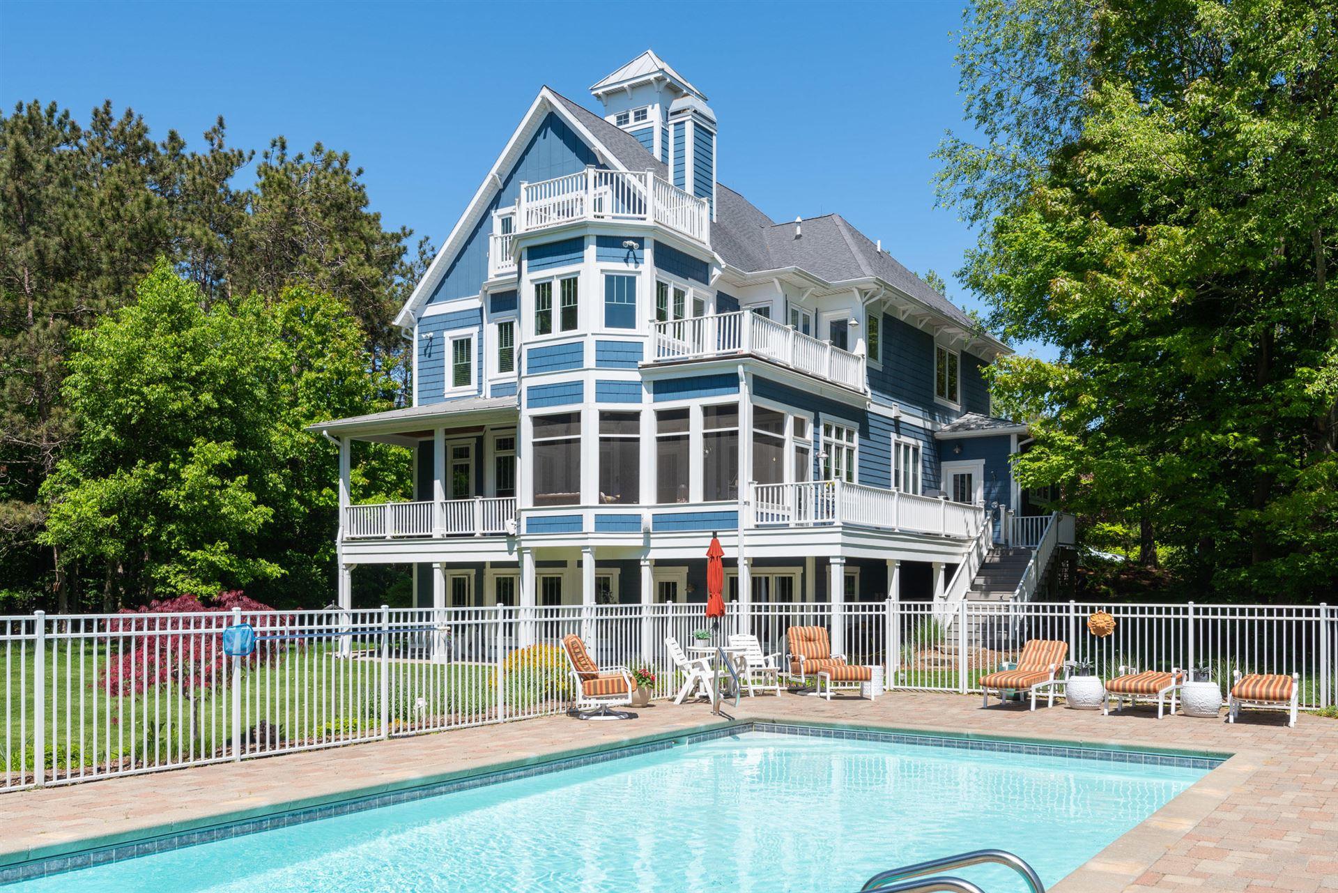 17300 Beachview Drive, West Olive, MI 49460 - MLS#: 21020065
