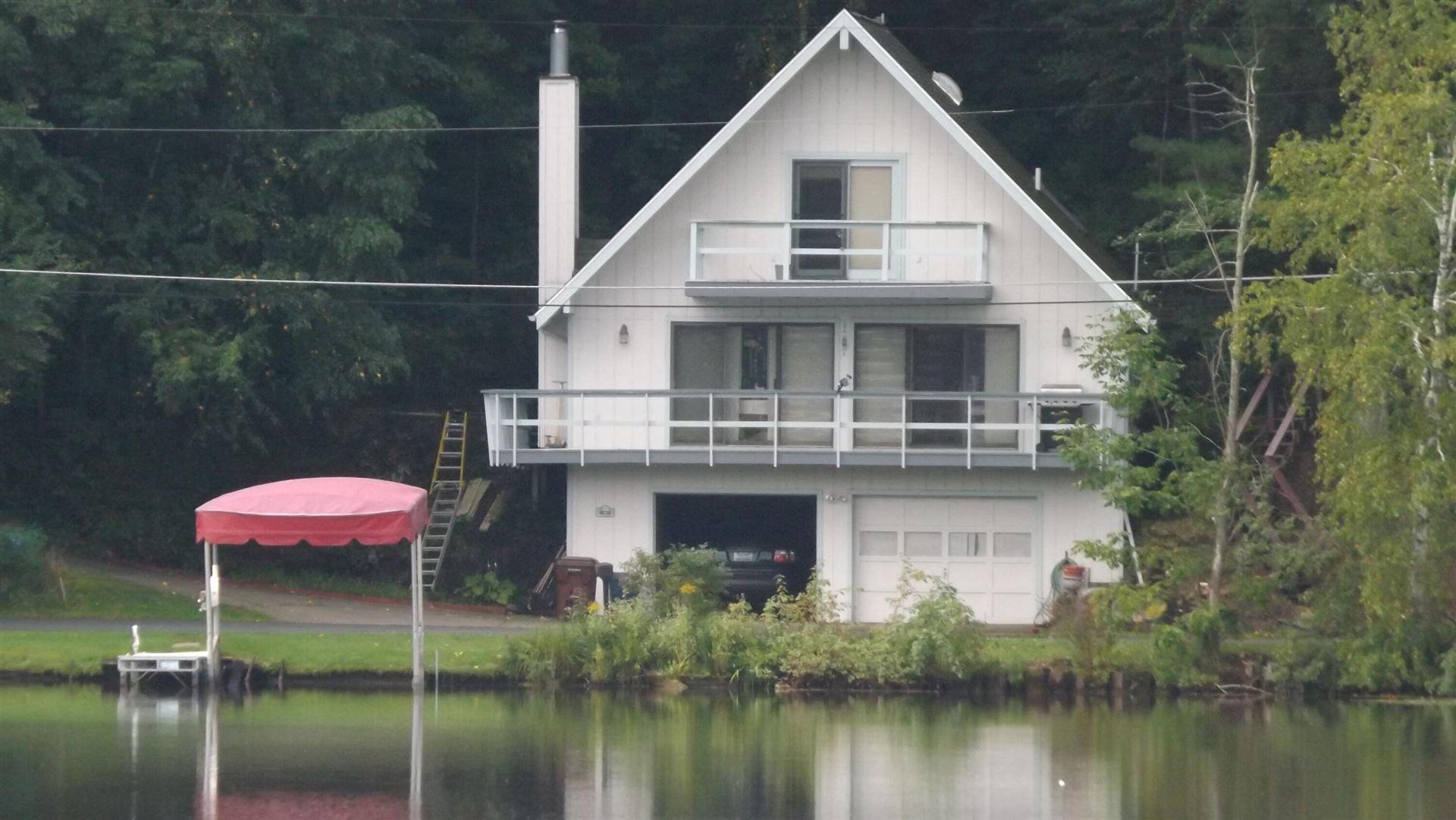 941 E Baldwin Lake Drive, Greenville, MI 48838 - MLS#: 21106065