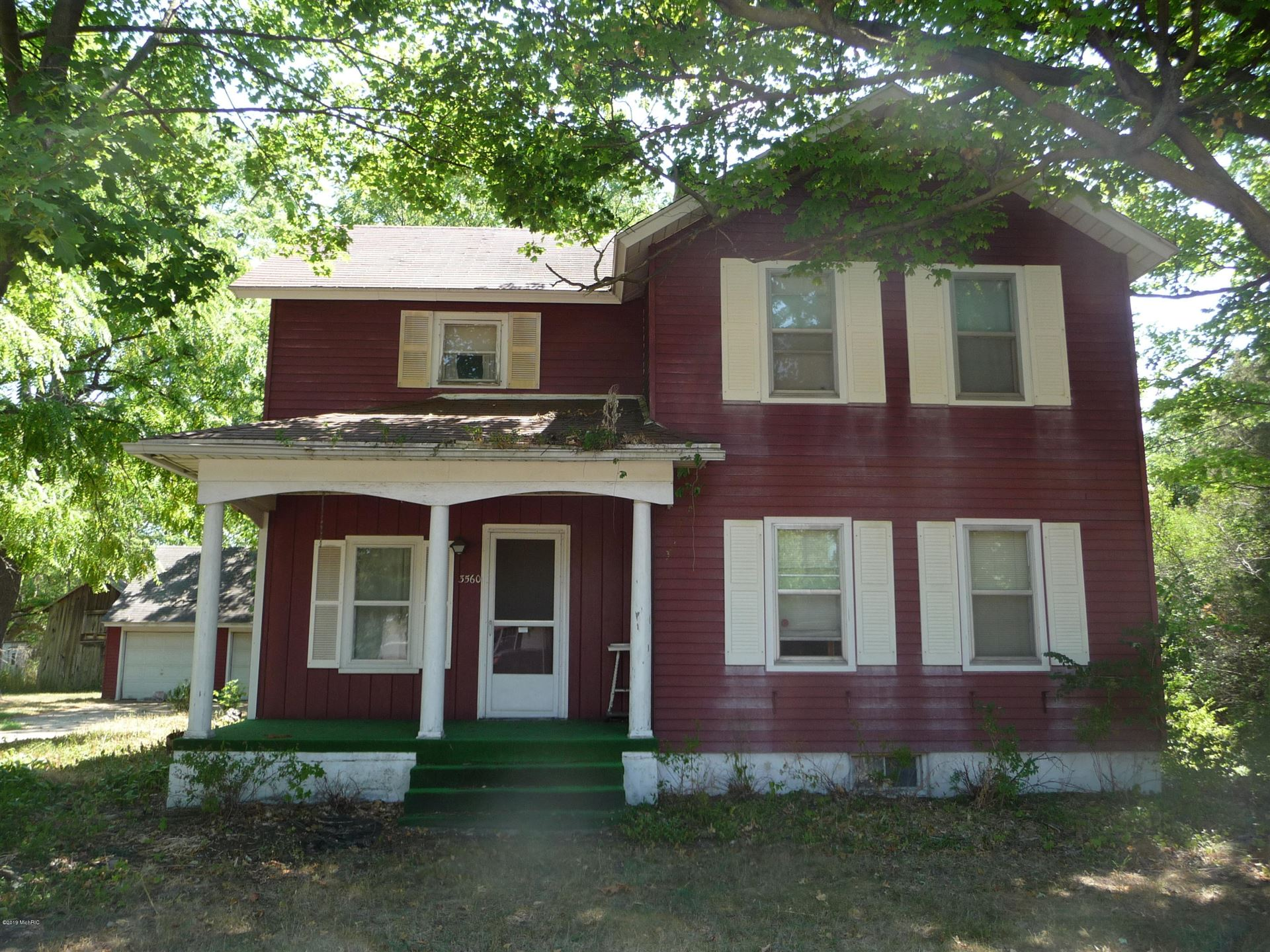 3560 Ivanrest Avenue SW #1, Grandville, MI 49418 - MLS#: 19046066