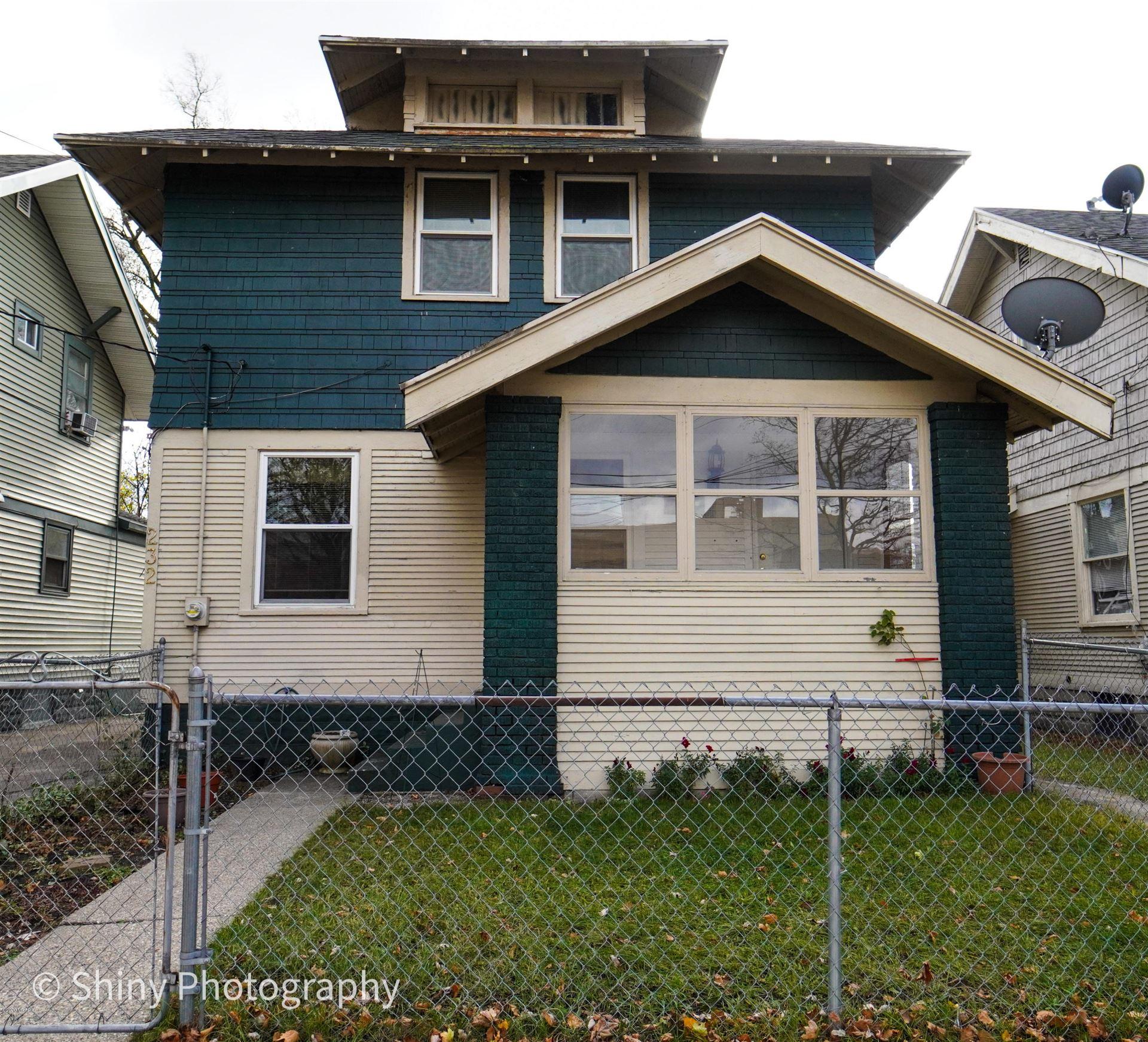 232 Griggs Street SW, Grand Rapids, MI 49507 - MLS#: 20048066