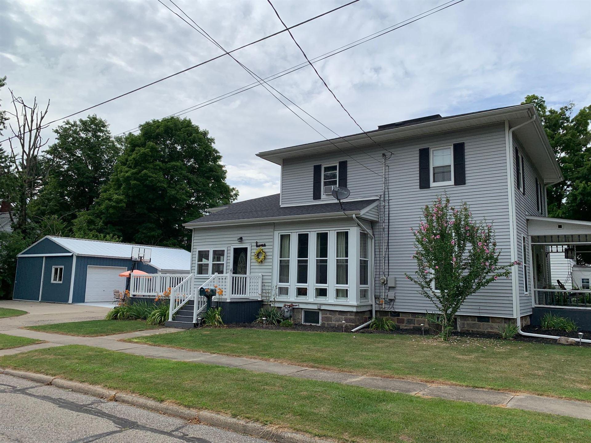 213 N Hudson, Coldwater, MI 49036 - MLS#: 20031067