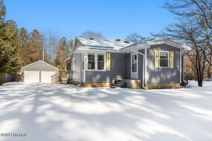 6457 Berrien Avenue, Sawyer, MI 49125 - MLS#: 21003067