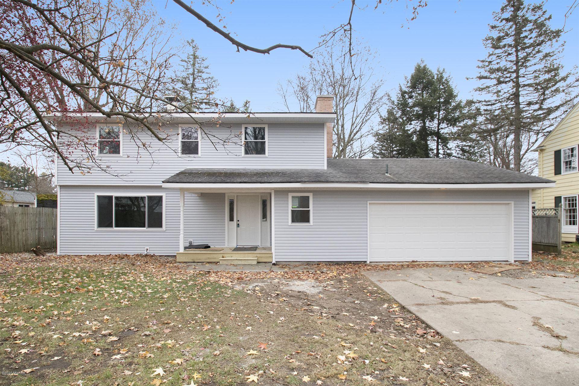511 Mortimer Avenue, Sturgis, MI 49091 - MLS#: 20047068