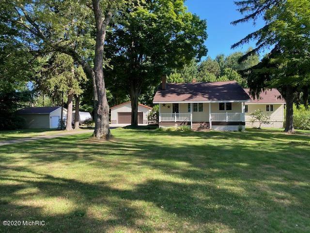 2704 W Lake Road, Hart, MI 49420 - MLS#: 20032069