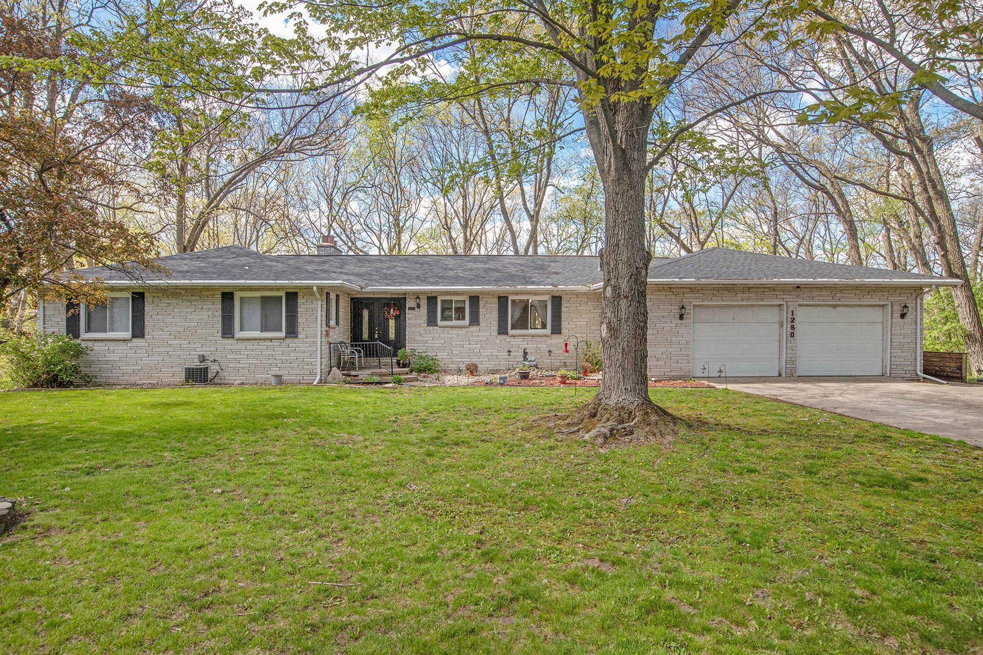 1280 Westlake Woods Drive, Springfield, MI 49037 - MLS#: 21017069