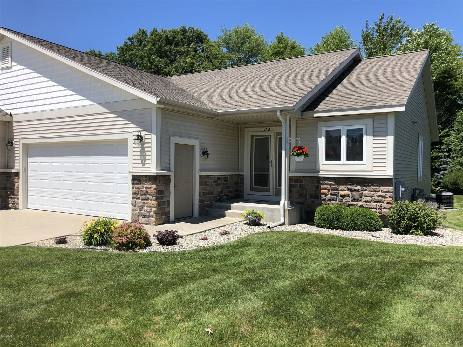 1726 Grevel Court, Muskegon, MI 49444 - MLS#: 20024070