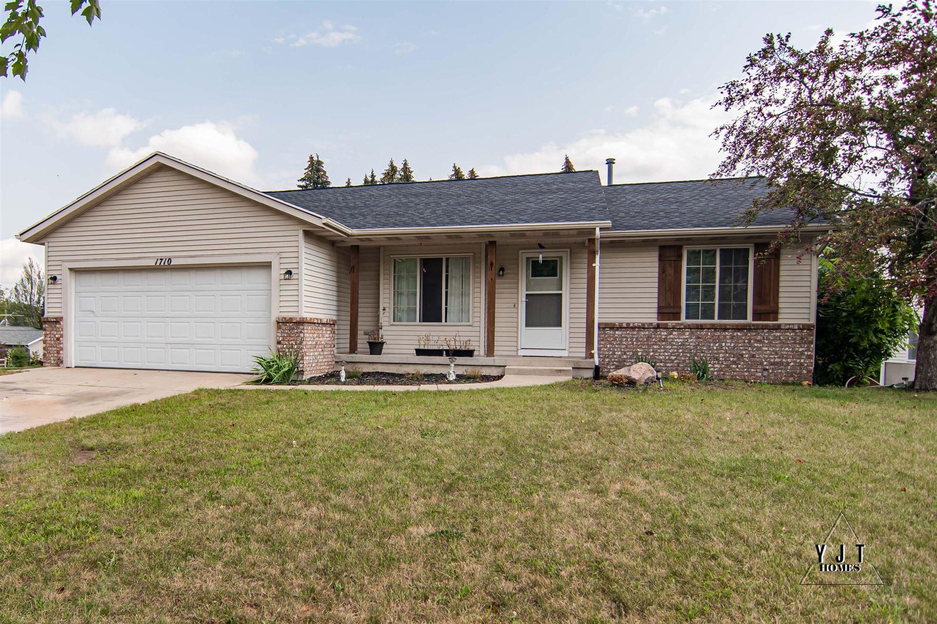 1710 Edith NE, Grand Rapids, MI 49505 - MLS#: 21106070