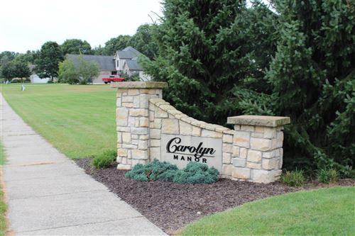 Photo of 1554 Carolyn Drive, Benton Harbor, MI 49022 (MLS # 18047071)