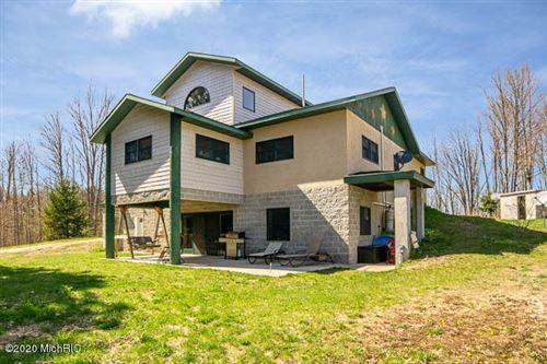 Photo of 10792 Glovers Lake Rd Road, Bear Lake, MI 49614 (MLS # 20022071)