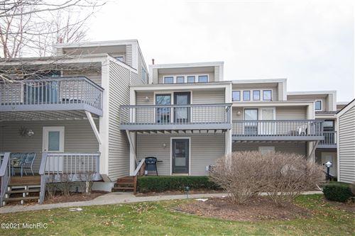 Photo of 69 North Shore Drive #29, South Haven, MI 49090 (MLS # 21002071)