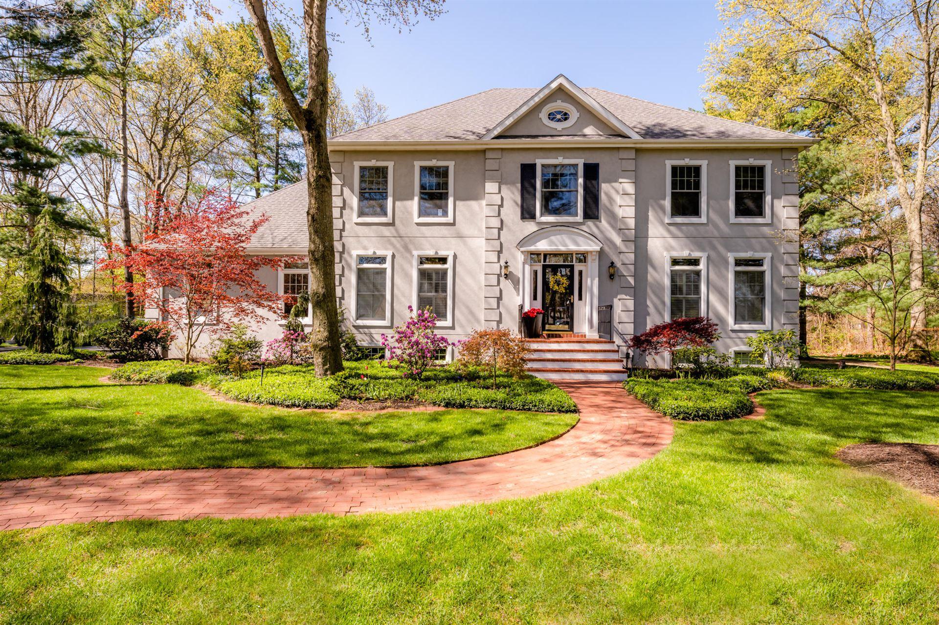 3284 Estates Drive, Saint Joseph, MI 49085 - MLS#: 21019071
