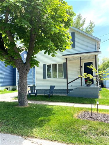 Photo of 209 St Mary S Parkway, Manistee, MI 49660 (MLS # 21019072)