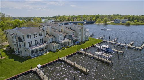 Photo of 991 Lake Street #4, Saugatuck, MI 49453 (MLS # 20041073)