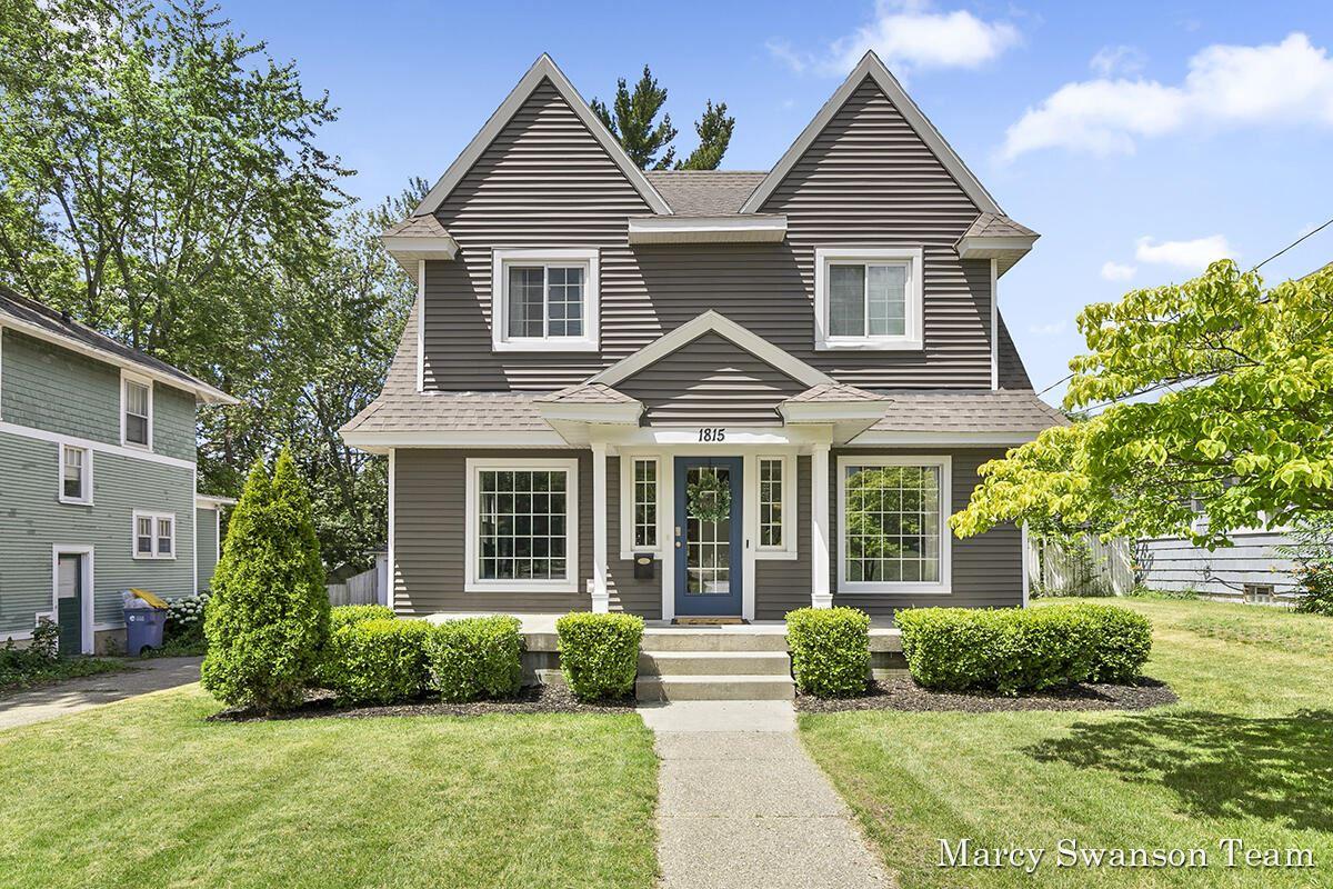 1815 Eastern Avenue SE, Grand Rapids, MI 49507 - MLS#: 21024074