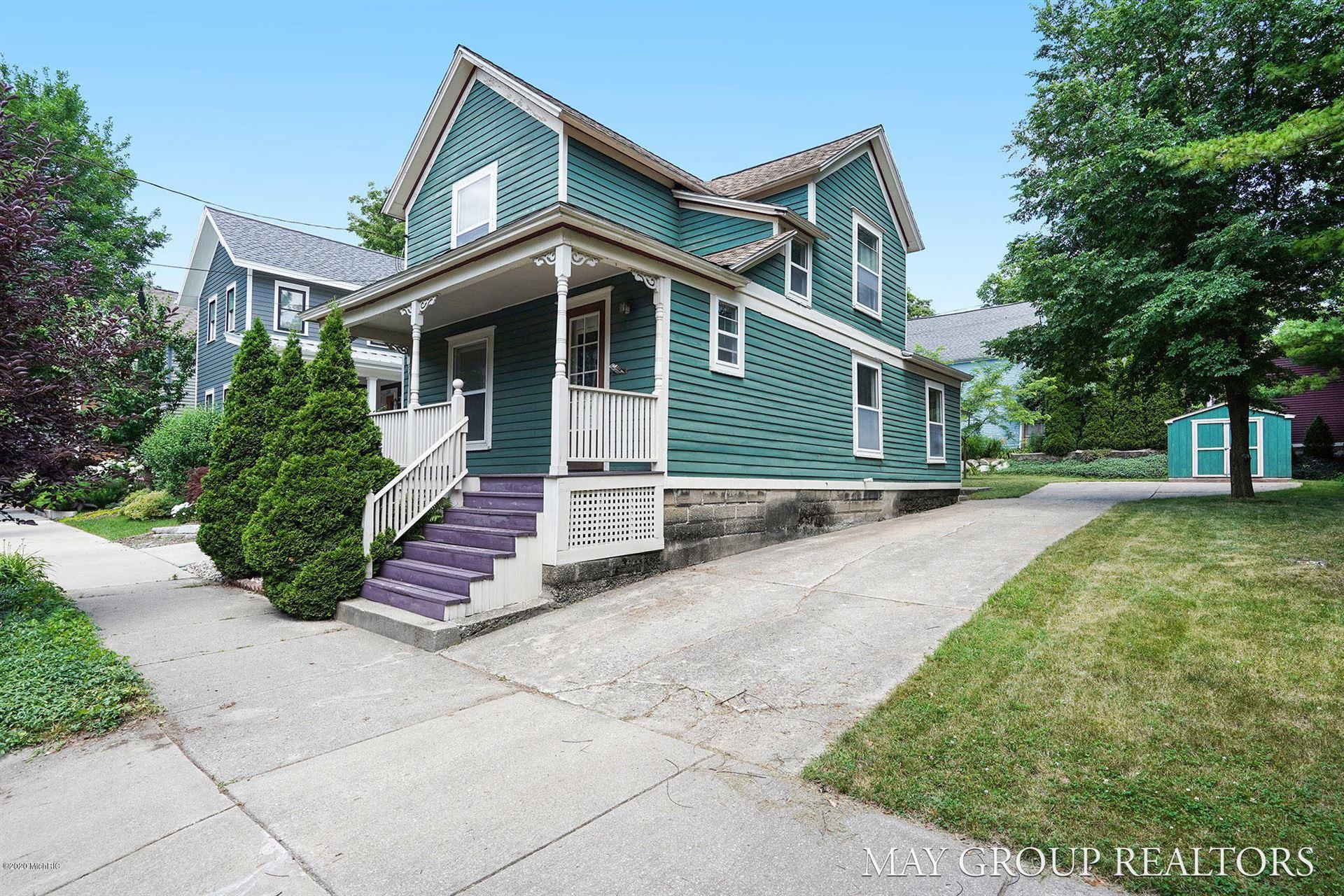 266 Prospect Avenue SE, Grand Rapids, MI 49503 - MLS#: 20026075