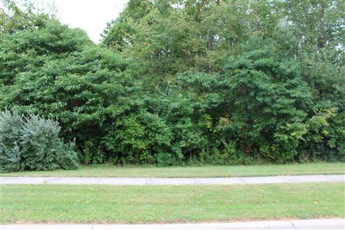 Photo of 1555 Carolyn Drive, Benton Harbor, MI 49022 (MLS # 18047076)