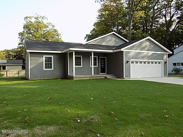 244 Hanover Drive, North Muskegon, MI 49445 - MLS#: 20040076