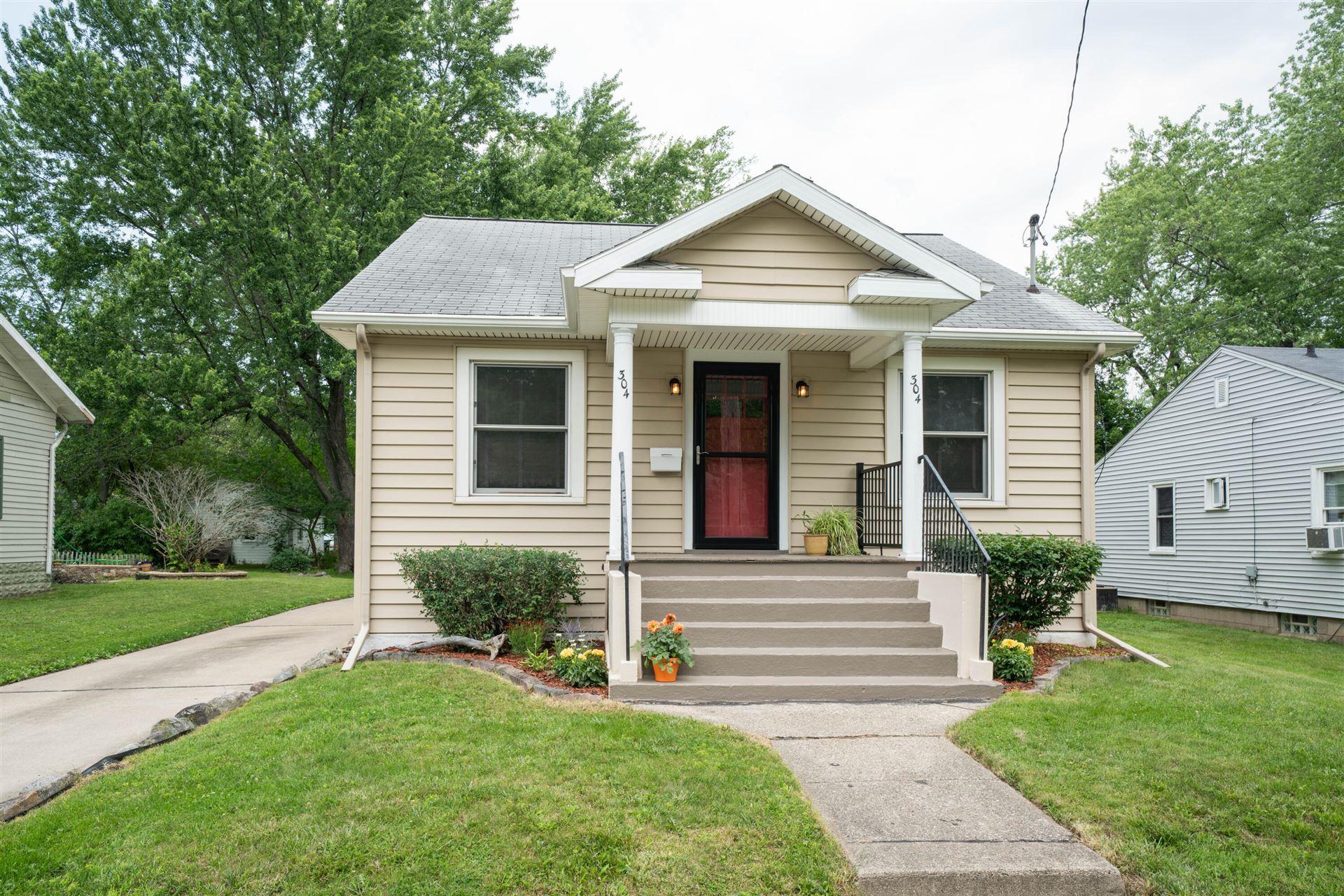 304 Whitcomb Street, Kalamazoo, MI 49001 - MLS#: 21026077