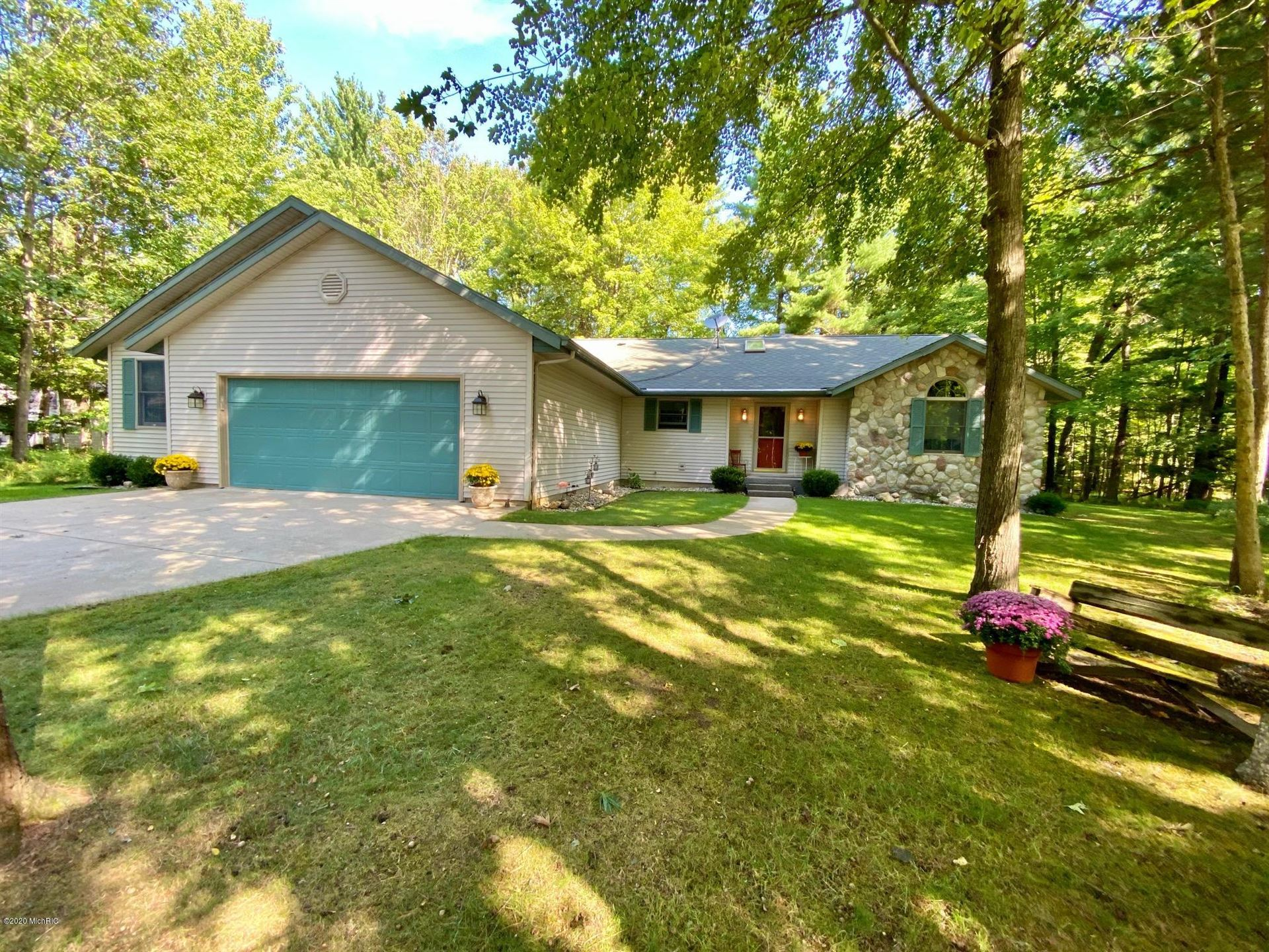 6844 Beechnut Court, Canadian Lakes, MI 49346 - MLS#: 20038078